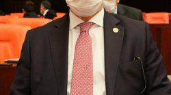 Milletvekili Çelebi: Meclis'te yasalaşan kanun, koronavirüse karşı nefes aldıracak