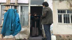 AK Parti Patnos teşkilatı, yardımlara devam ediyor