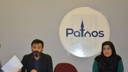 Patnos Belediyesi Basın açıklaması