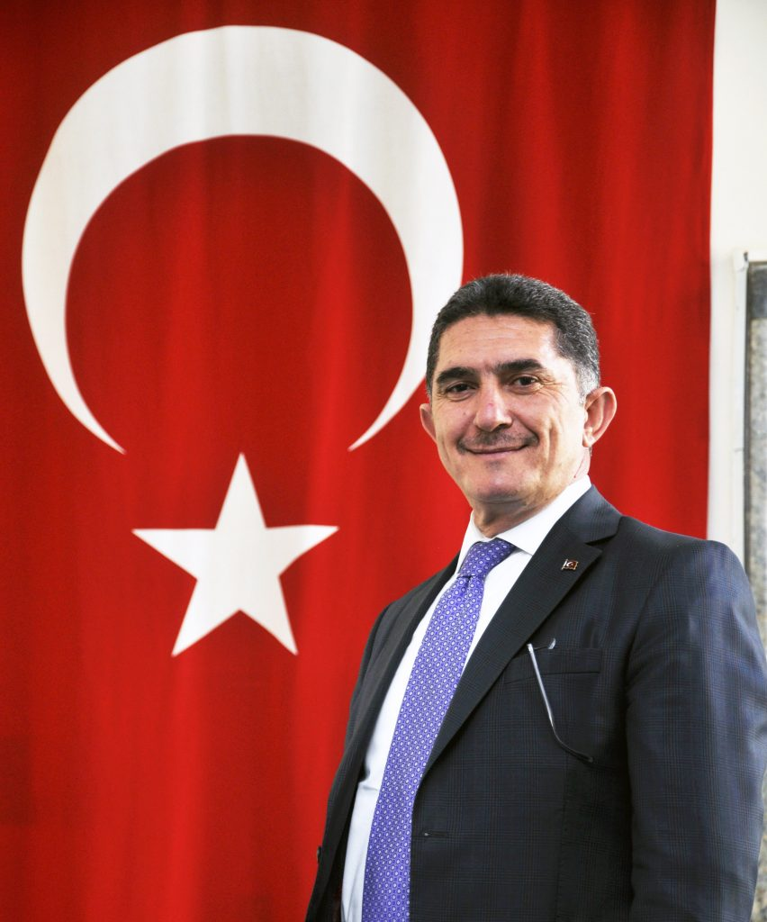 AK Parti Milletvekili Çelebi: 1071 Zaferi'ne, büyük bölümünün geçtiği Patnos da dahil edilmeli