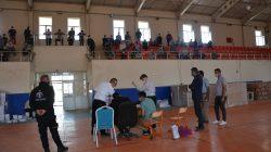 Patnos'ta İşkur kura çekimleri sonuçlandı