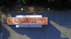 Çanakkale Savaşları Mobil Müzesi, 29 Eylül'de Ağrı'da