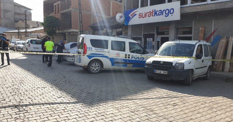 Adilcevazlı iki aile'nin kavgası Patnos'ta ölümle sonuçlandı