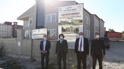 Ağrı'da  günübirlik jeotermal tesis kuruluyor