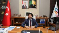 """SERKA Genel Sekreteri Taşdemir: """"Tarafsızlık temel ilkemizdir"""""""
