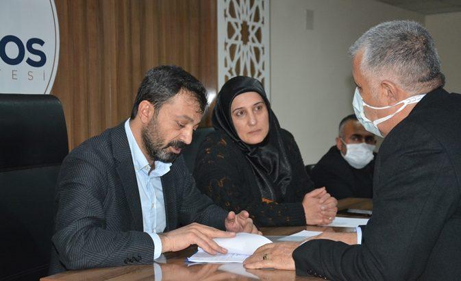 Patnos Belediyesi toplu iş sözleşmesi