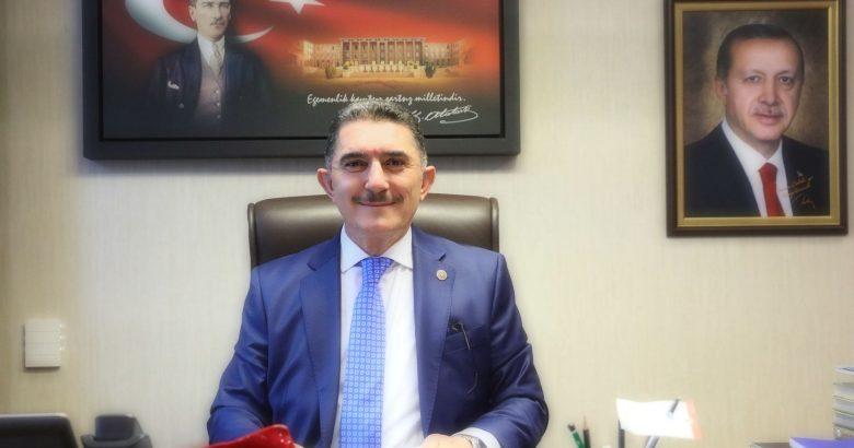 Milletvekili Çelebi, Çanakkale Zaferi unutulmaz bir destandır