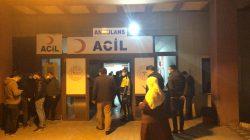 Patnos'ta silahlı kavga: 1 ölü 12 kişi yaralı