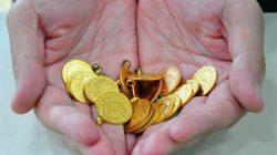 Patnos'ta sahte altın alışverişi kanlı bitti