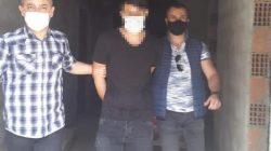 Kobani olaylarına karışan Ömer A. 7 Yıl Sonra Yakalandı