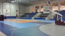 Doğubeyazıt'da 500 seyircili Spor Salonu yaptırılacak